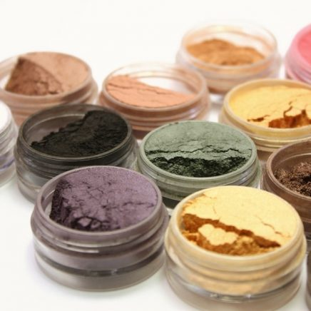 Eye Shadow/Pigments
